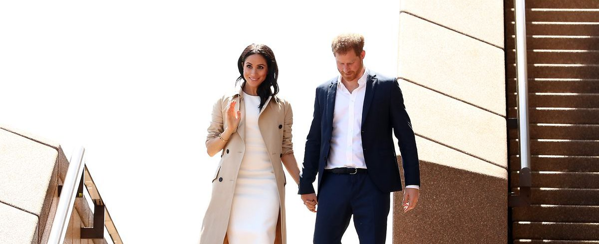 42bf8cdd6c258 Homepage; >; How To Get Meghan Markle's Pregnancy Wardrobe